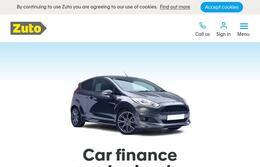 Zuto Car Search >> Zuto Limited in Macclesfield, SK11 0LP