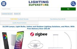 The Lighting Superstore Limited In Melksham SN12 8BS