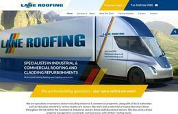 Lane Roofing Limited In Birmingham, B42 1TX